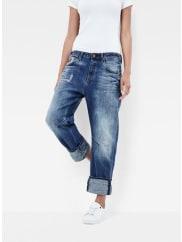 G-StarArc Braces Oversize 3D Low Boyfriend Jeans