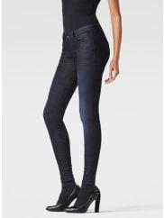 G-StarMidge Slim Lift Mid Waist Skinny Jeans