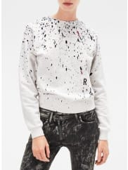 G-StarUstra Cropped Sweater