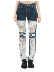 Hood By AirCotton jeans