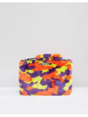 House Of HollandHouse Of Holland - Clutch in Camouflage-Design - Mehrfarbig