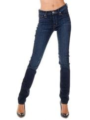 HudsonStretch denim SHINE Jeans 15 cm Herbst/Winter