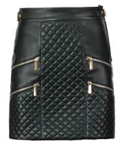 IvyRevelKRYSS Minifalda black
