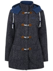 Jack WolfskinMILTON Fleecejacke night blue