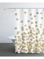 13 coole ideen f r dein badezimmer stylight - Coole duschvorha nge ...