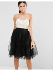 Laced In LoveProm Dress