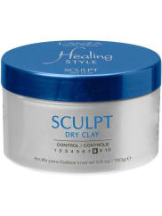 L'AnzaHaarpflege Healing Style Sculpt Dry Clay 100 g