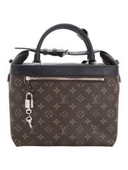 Louis VuittonOccasion - Sac à main en cuir