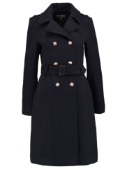 Miss SelfridgeCappotto classico navy blue