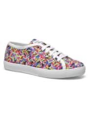 MoschinoSneaker candy - Sneaker für Damen / mehrfarbig