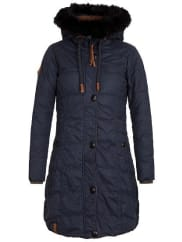 NaketanoNaketano Paula Pimpstress - Jacke für Damen - Blau