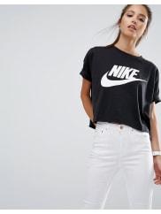NikeSignal - T-shirt court - Noir