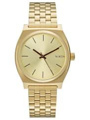 NixonTIME TELLER Uhr goldcoloured
