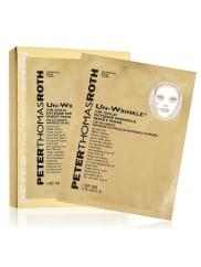 Peter Thomas RothUn-Wrinkle 24K Gold Intense Wrinkle Sheet Mask (6 Stück) Maske, Pflege, Augen