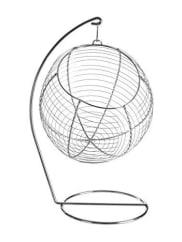 korb trend in der wohnung mehr platz ordnung stylight. Black Bedroom Furniture Sets. Home Design Ideas
