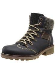 RiekerZ0444-15, Womens Chukka Boots