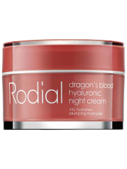 RodialDragons Blood - Hyaluronic Night Cream Gesichtscreme 50 ml