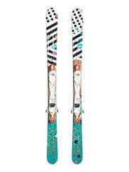 RoxyBonbon - Skis für Frauen
