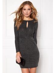 Rut & CircleTiara dress