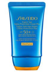 ShiseidoSun Care (Expert Sun Aging Protection Cream Plus SPF 50+