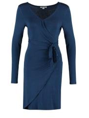 smashCELTA Jerseykleid dark blue