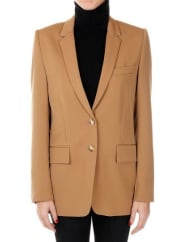 Stella McCartneyWool Single Breasted Blazer Fall/winter