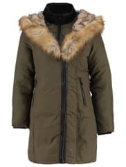 TiffosiCAROLINE Abrigo de invierno kaki