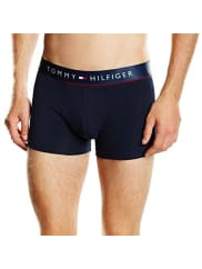 Tommy HilfigerHerren Boxershorts Cotton trunk flex