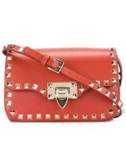 ValentinoRockstud Small Shoulder Bag