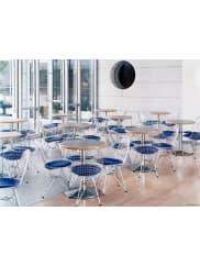 VitraWire Chair DKR