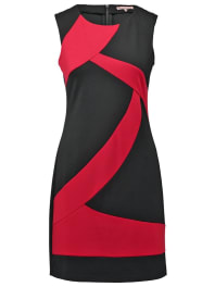 Anna FieldVestito di maglina red/black