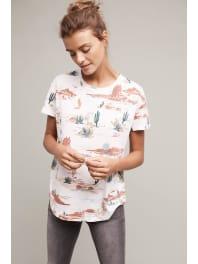 PostmarkWyoming Printed T-Shirt