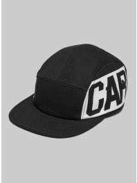 Carhartt Work in ProgressCART Script Starter Cap / cappello da baseball nero