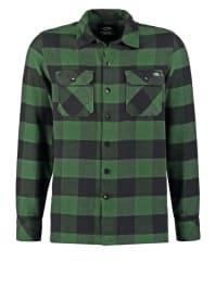 DickiesSACRAMENTO Camicia pine green