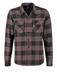 DickiesSACRAMENTO Camicia gravel gray