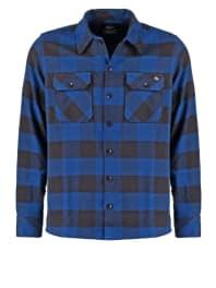 DickiesSACRAMENTO Camicia blue