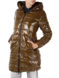 DuveticaHooded ACEQUATTRO Down Coat Herbst/Winter