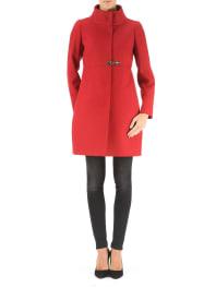 FayWomens Coat On Sale, Red, Wool, 2016, 14 8