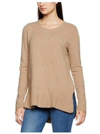 Hilfiger DenimDamen Pullover Thdw Rounded Sweater L/S 19