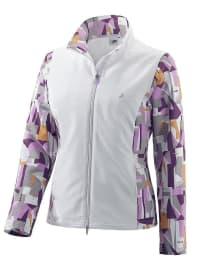 JoyJOY sportswear Jacke »DELIA«, bunt, krokus print