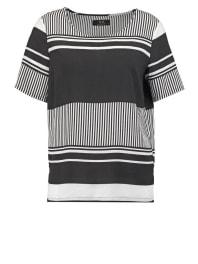 ModströmKLEA Tshirt basic retreat black
