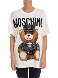 MoschinoT-shirt oversize