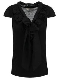 NafnafBENT Tshirt basic noir