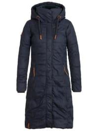 NaketanoNaketano Nefertari - Jacke für Damen - Blau Naketano
