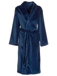 VossenFEELING Peignoir dark blue