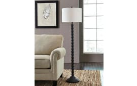 Ashley Furniture 174 Floor Lamps Browse 23 Items Now At Usd