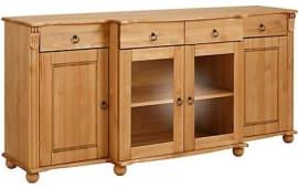 vitrinen jetzt bis zu 48 stylight. Black Bedroom Furniture Sets. Home Design Ideas