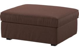 hocker in braun jetzt bis zu 30 stylight. Black Bedroom Furniture Sets. Home Design Ideas