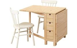 klapptische k che jetzt bis zu 33 stylight. Black Bedroom Furniture Sets. Home Design Ideas