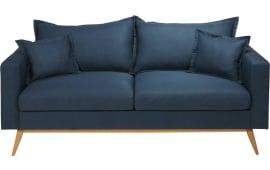 Canap s 2 places en bleu de plus de 17 marques jusqu 39 30 stylight - Duke maison du monde ...